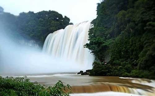 Самые красивые водопады фото№2 1 он